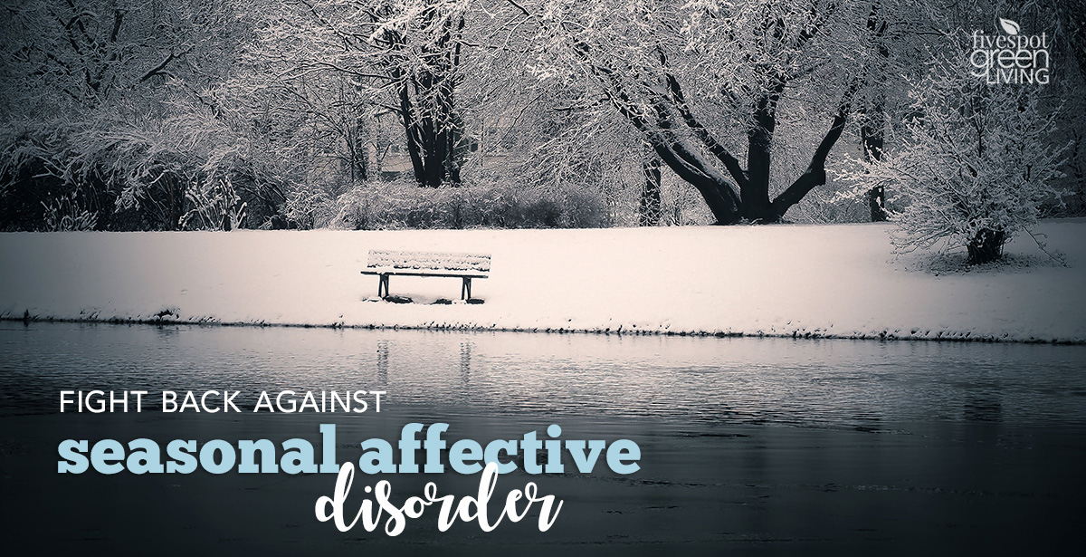 Get a Head Start on Seasonal Affective Disorder Symptoms