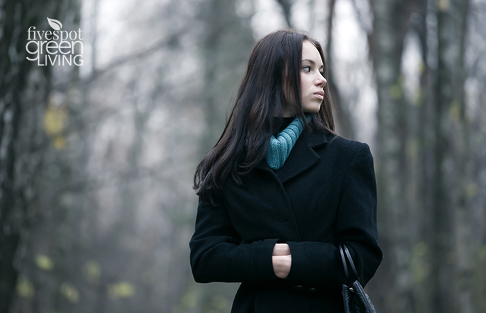 Fight back against seasonal Affective Disorder (SAD) Symptoms
