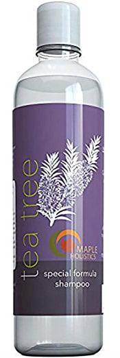 Sulfate Free Shampoo Maple Holistics