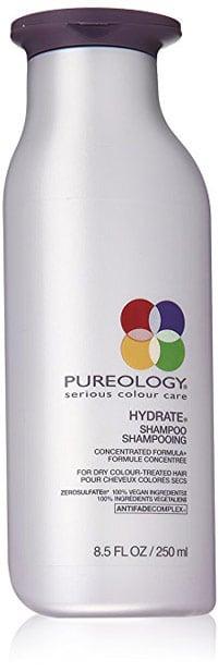 Sulfate Free Shampoo Pureology