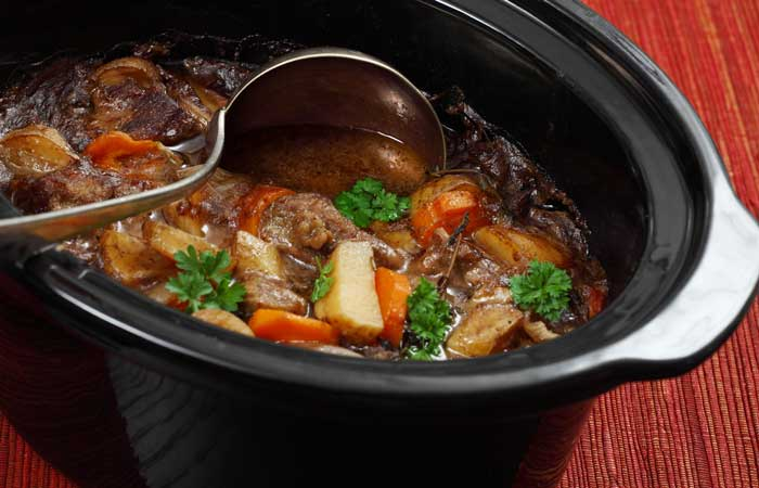 How to Choose the Right Slow Cooker