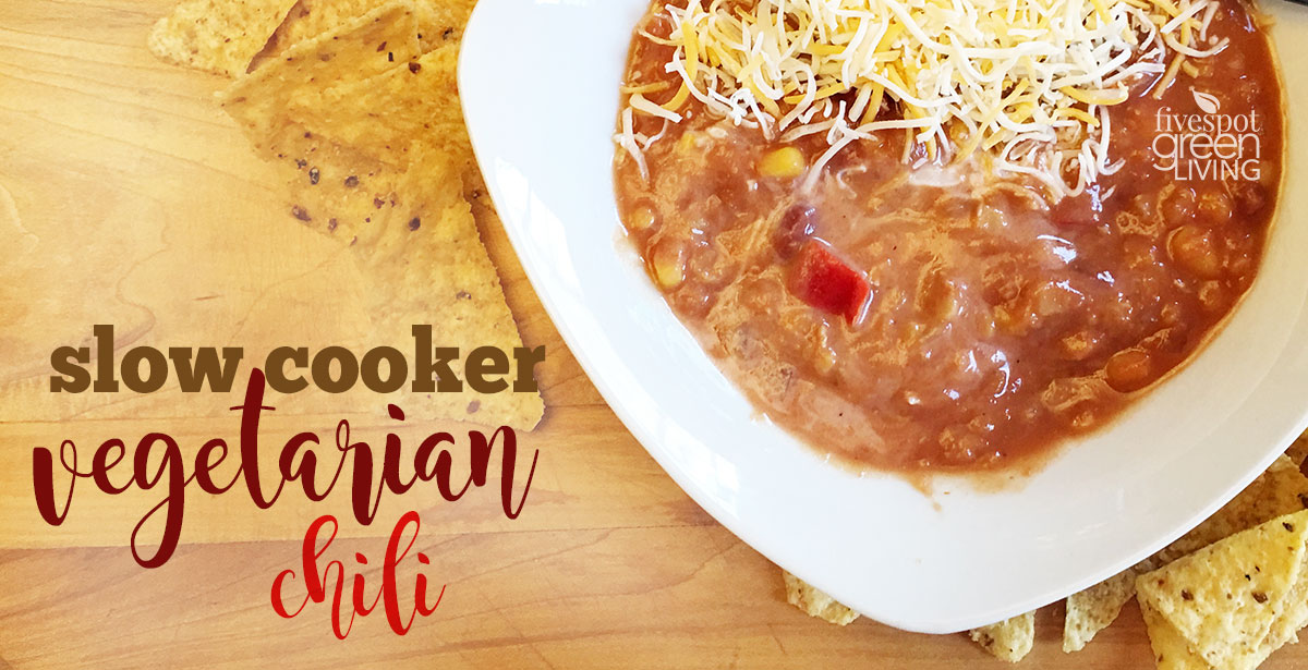blog-slow-cooker-vegetarian-chili-FB-1 Easy Slow Cooker Apricot Chicken Recipe