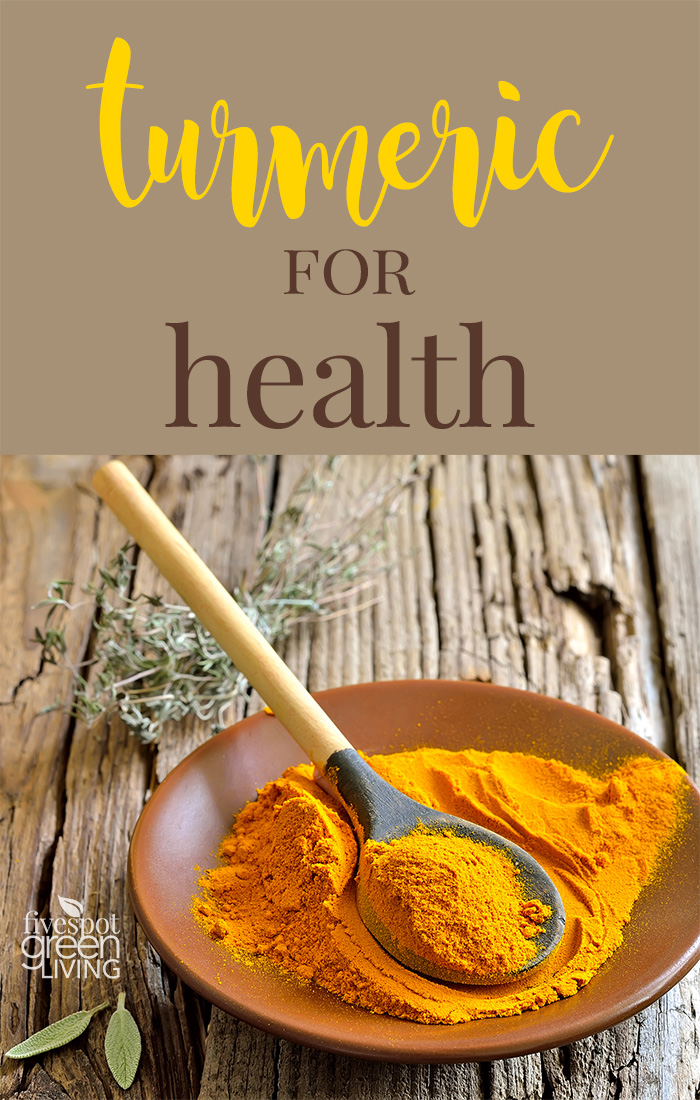 Watch 6 Ways to Use Turmeric to Boost Your Health video