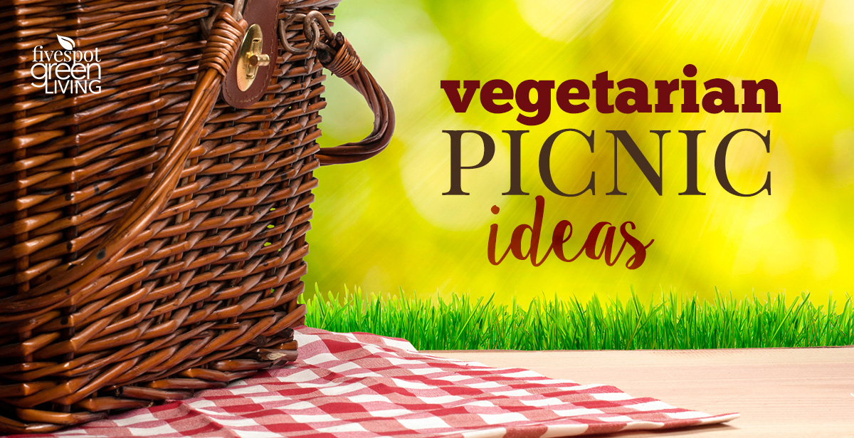 Summer Picnic Food Ideas