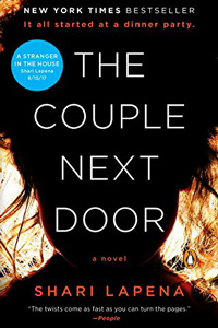 The Couple Next Door / by Shari Lapena