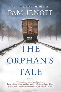 The Orphan's Tale / by Pam Jenoff