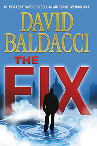 The Fix (Amos Decker series) / by David Baldacci