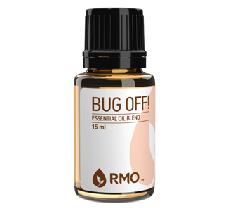 Bug Off Essential Oil