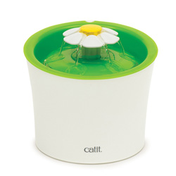 catit water fountain reduces urinary tract infections in cats