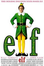 Elf - The Best Holiday Movies to Watch this Season!