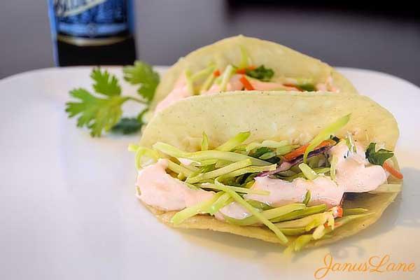 fish-taco-janus-lane-2-2 Healthy Meal Plan Volume 12