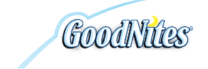 Nighttime Potty Training with GoodNites TRU-FIT
