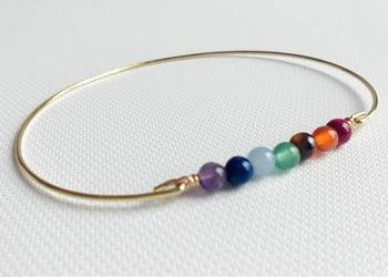 Healing Bracelet stones