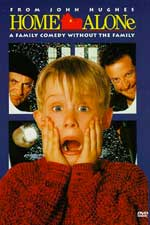 Home Alone - The Best Holiday Movies to Watch this Season!