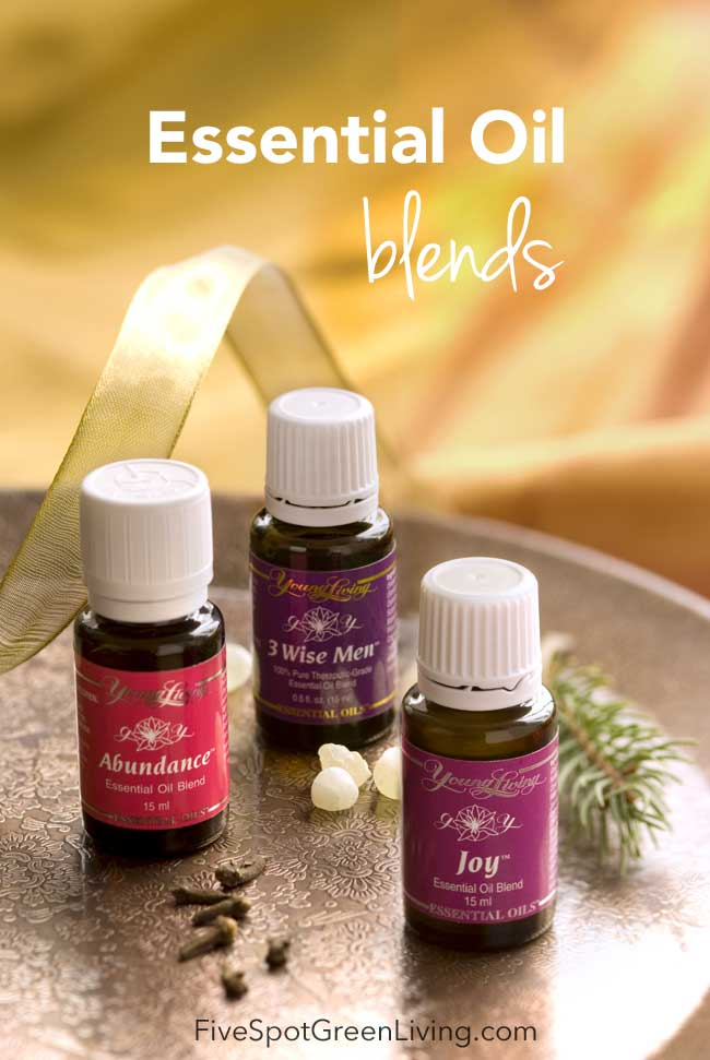 oils-blends What Are Essential Oils?