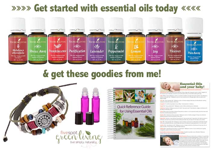 Get Essential Oils at Wholesale
