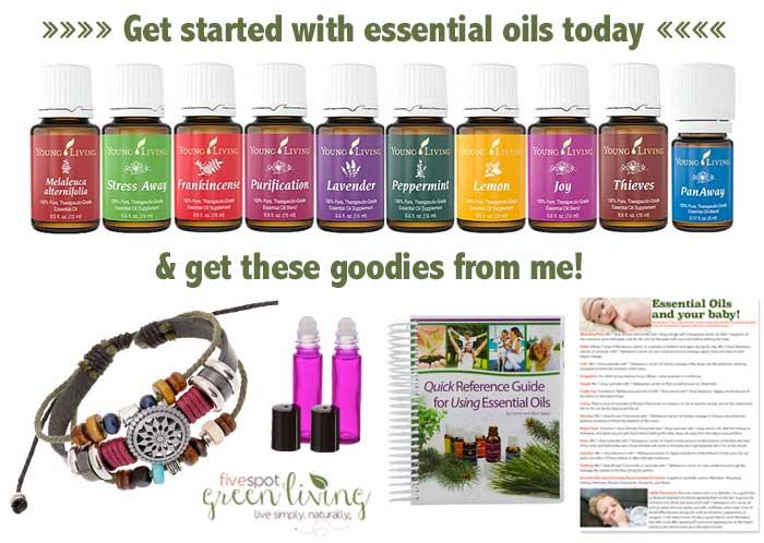 Get Essential Oils at Wholesale