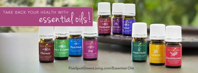 oils-take-back-health-2 Calming Lavender Lotion - Homemade Holiday Gifts with Essential Oils