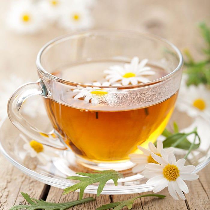 blog-chamomile-tea Uses and Health Benefits of Chamomile Tea
