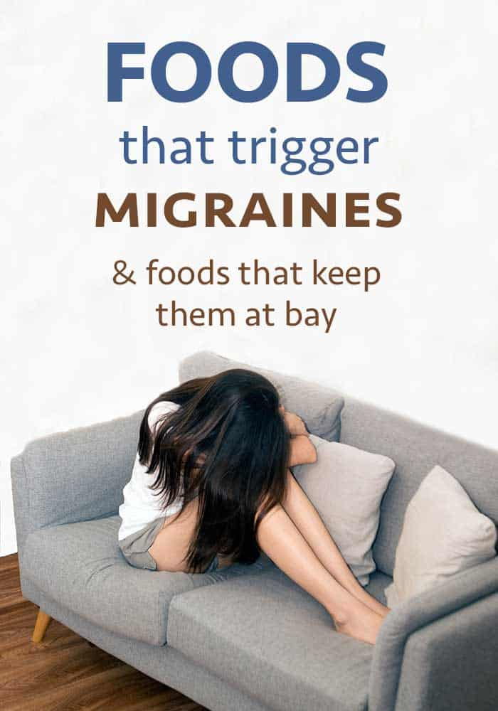 Top Migraine Triggers Caused by Food