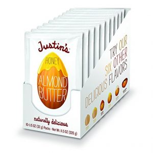 almond butter singles