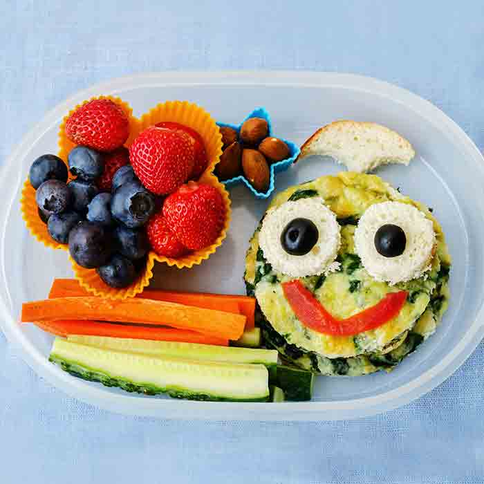 Fun and Healthy Lunch Ideas for Kids