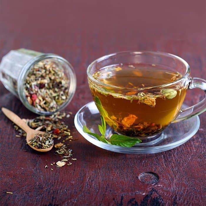 blog-healthy-herbal-tea-recipes Uses and Health Benefits of Chamomile Tea