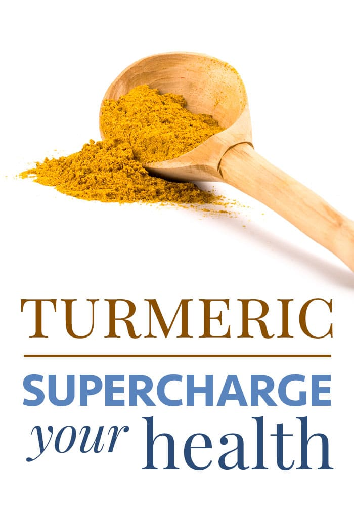 turmeric benefits for health
