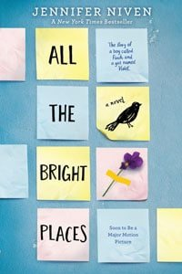 book-all-the-bright-places 25 Best Books to Read in 2019