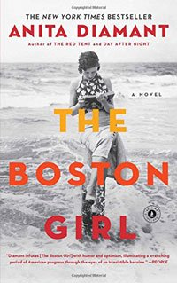 the boston girl book