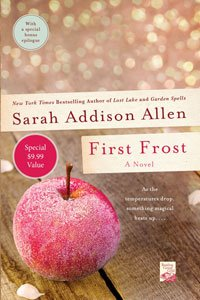 book-first-frost 25 Best Books to Read in 2019