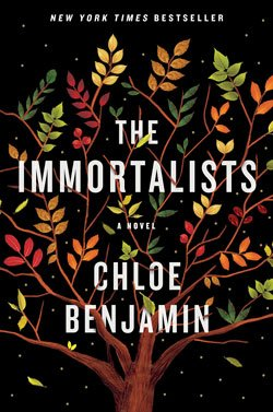 immortalists book
