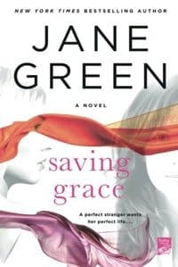 saving grace book