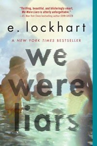 we were liars book