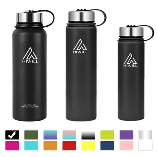 hiwill water bottle