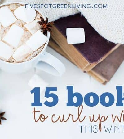 15 best books to read this winter