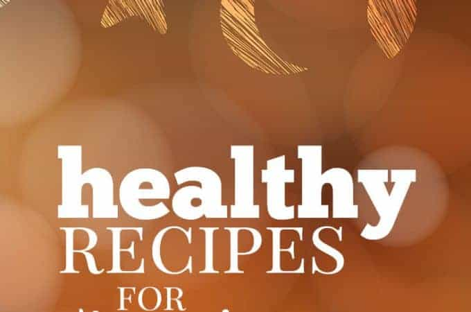 healthy recipes for ramadan