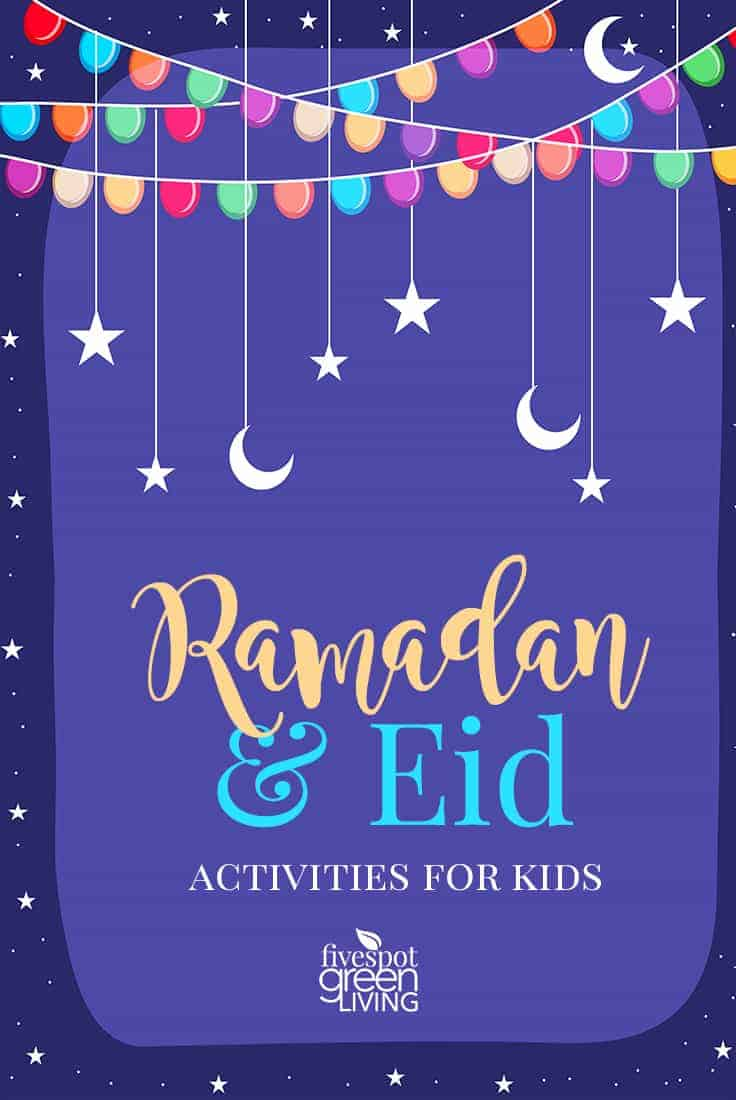 ramadan and eid activities for kids