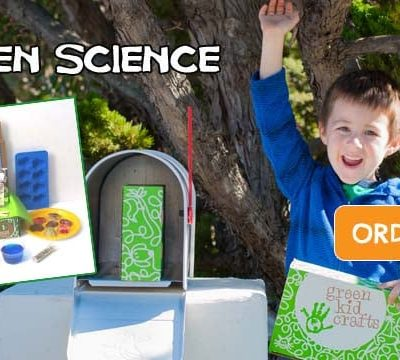 kitchen science discovery box