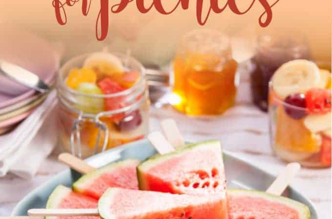 fruit recipes for picnics