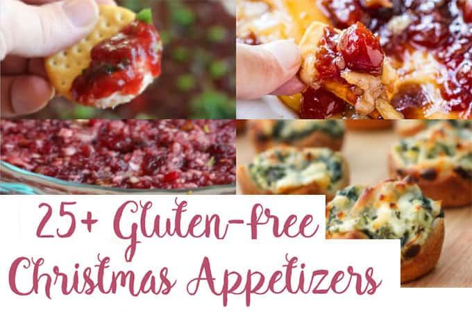gluten-free healthy appetizers