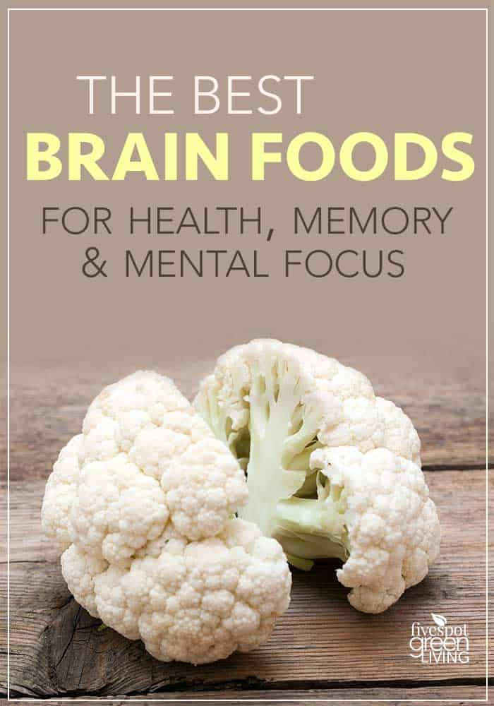 best brain food for health