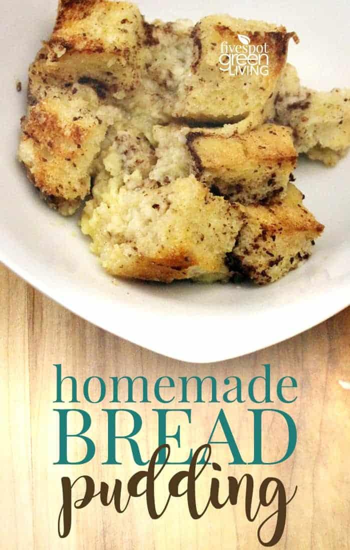 blog-homemade-bread-pudding Cardamom Homemade Bread Recipe