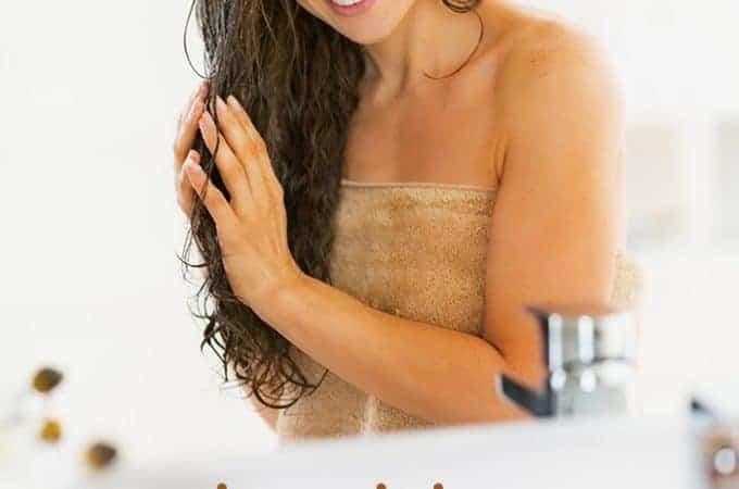 moisturizing hair mask recipes