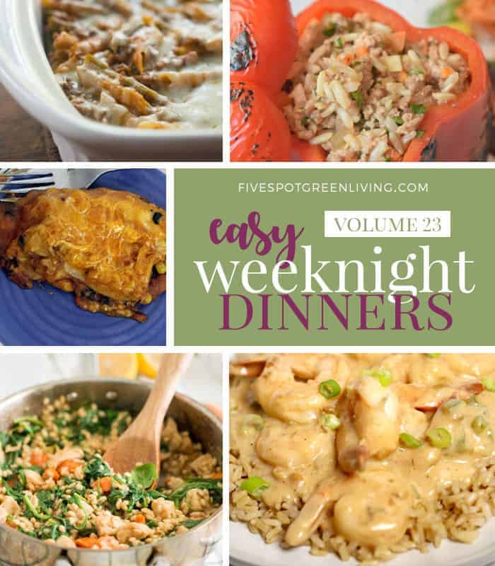 blog-real-food-meal-plan-23 Easy Weeknight Dinners for the Whole Family