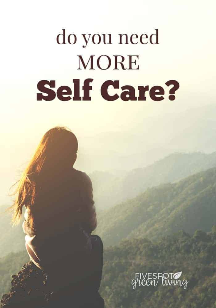 self care for grief and loss