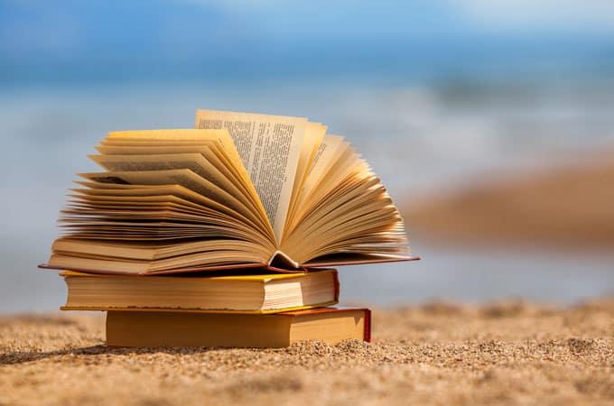 best thriller books to read