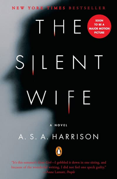blog-the-silent-wife 20 Best Thriller Books to Read in 2019