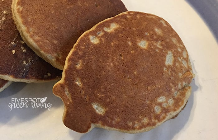 easy recipes pancakes