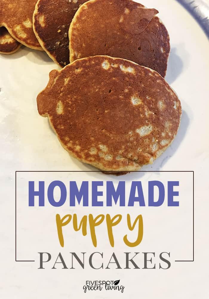 Easy Homemade Dry Dog Food Recipes